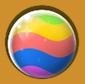 LINEポコパン ブロックの色を1色削除